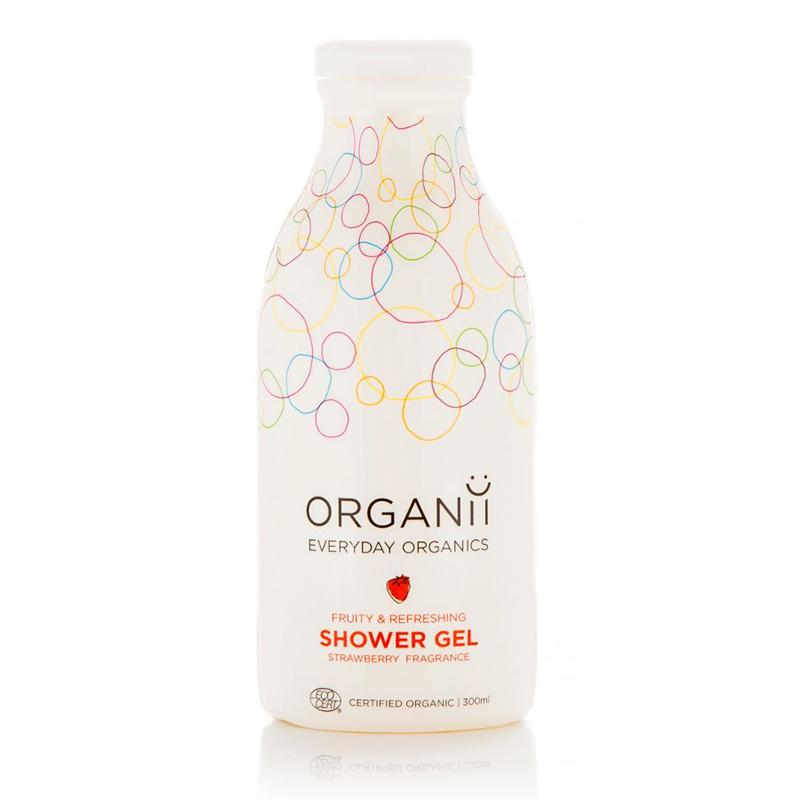 Organii Shower Gel
