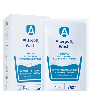 Allergoff Allergen Neutralising Washing Additive
