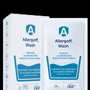 Allergoff Allergen Neutralising Washing Additive