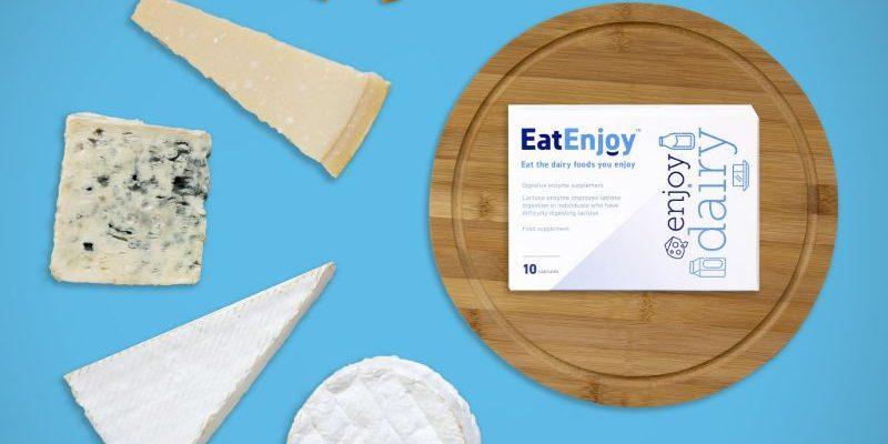 Eat Enjoy Lactose