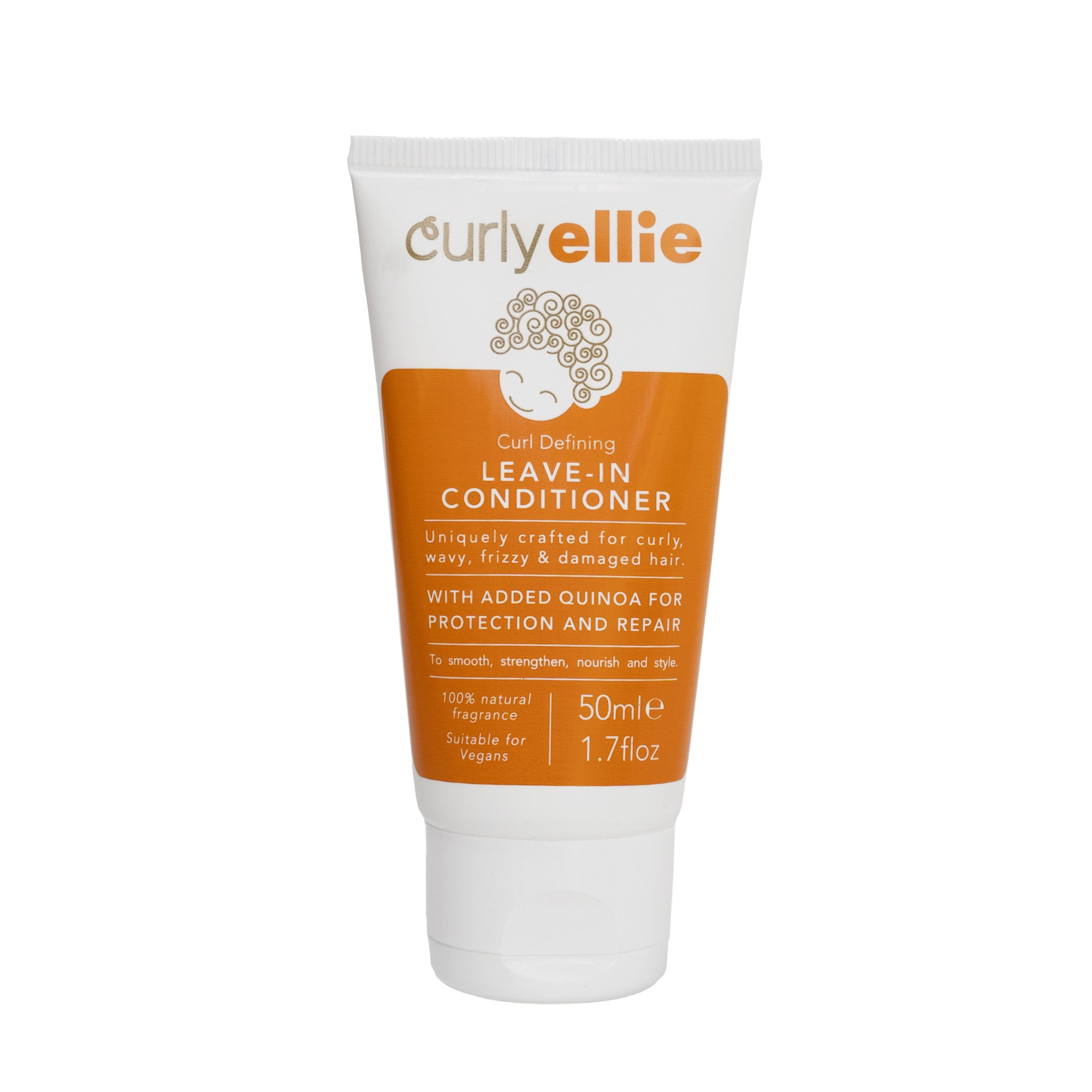 CurlyEllie Curl Defining Leave-in Conditioner - 50ml