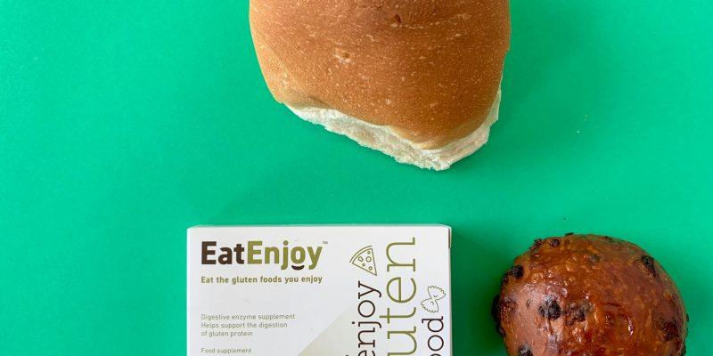 Eat Enjoy Gluten